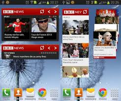 5 best android news widget february 2014 aw center - News Widgets For Android
