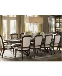 lexington kensington place westwood rectangular dining table