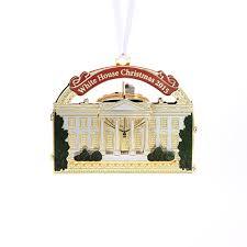 2015 white house historical ornament honoring president franklin