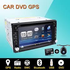 nissan versa usb android car dvd player gps radio bluetooth 2 din universal for x trail