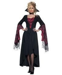 the countess vampire halloween costume women vampire costumes