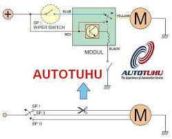 auto wiring belajar otomotif