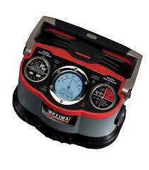 amazon com optima digital 1200 12v performance battery charger