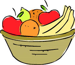 Bowl Of Fruits Bowl Of Fruits Clipart 35