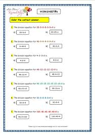 grade 3 maths worksheets division 6 1 division by repeated