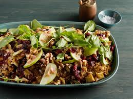 vegetarian thanksgiving a feast of fall sides food network
