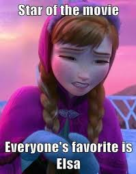 Frozen Movie Memes - 20 anna memes real frozen fans will love love brainy quote