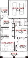 100 craftsman style homes floor plans craftsman style house
