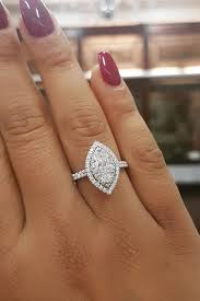 marquise diamond engagement ring 15 best marquise diamond engagement rings