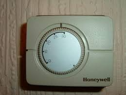 replacing old honeywell room thermostat with t6360 diynot forums