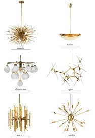 Maurice Chandelier Modern Chandeliers Round Up Lighting To Light Up My Life