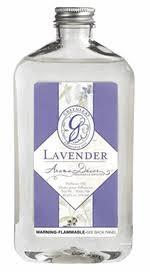 la tee da effusion and fragrance lamp oil refills 16 oz