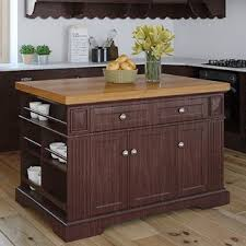 kitchen butcher block islands butcher block island counter tops you ll wayfair