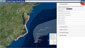 Map Of North Carolina Coast Hurricane Maria Expected To Alter North Carolina Virginia And