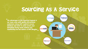 Sourcing Engineer Resume Syban India Sourcing As A Service To Rpo Customers Syban India