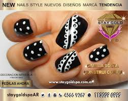 imagenes de uñas acrilicas fresh fresh black nails style uñas esculpidas en capital federal