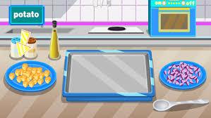 jeux de filles cuisine jeux de cuisine riz de filles applications android sur play