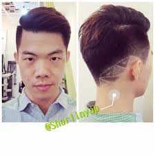 how long should hair be for undercut most popular men u0027s hairstyles in singapore for 2017