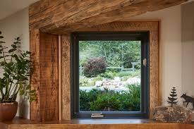 Basement Casement Window by Liberty Collection U2013 Casement Pollard Windows U0026 Doors