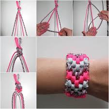 thread bracelet diy images How to diy 6 strand braided friendship bracelet jpg