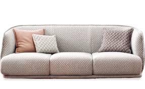 loom sofa redondo 3 seat sofa 245 hivemodern