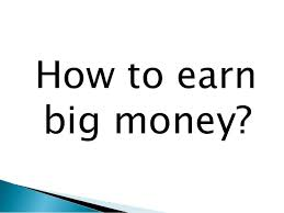 easy way to earn money easy ways to make money best money guide for fast money