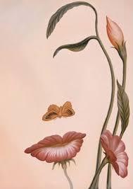 Гарна романтична відкритка фото до дня 8 березня з квітів