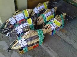 syarat dan ketentuan packing kirim pengiriman barang prisma world