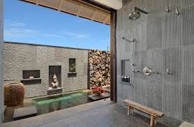 pool house bathroom ideas 23 amazing inspirations that take the bathroom outdoors