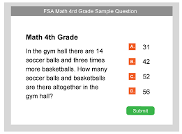 fsa assessments practice tests u0026 sample questions testprep online