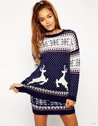 fair isle sweater dress asos sweaters shop