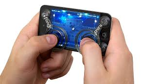 android joystick fling mini joystick for smartphones