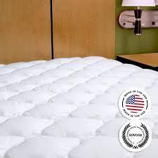 brinkhaus twin topper goose down feather mattress topper futon mattress pad furniture shop