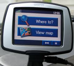 Garmin Canada Map by Geek Gifts 2007 Garmin Streetpilot C330 Gps Navigator Techrepublic