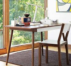 West Elm Office Desk The Eco Friendly Pratt Home Office Collection From West Elm