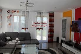 Wohnzimmer Modern Streichen Emejing Wohnzimmer Rot Grau Ideas House Design Ideas
