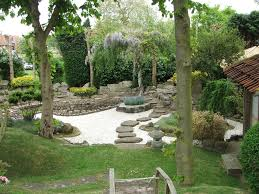 lawn u0026 garden japanese zen garden design wit grey patterned