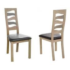 chaises de salle à manger design chaise salle a manger table cuisine maisonjoffrois