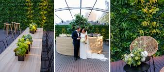 real wedding brigid ben white white weddings and events