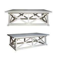 furniture round rattan table coastal coffee table rattan side