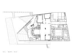 opera house floor plan opera house oslo by snøhetta 2 dezeen