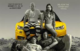 Seeking Blind Date Trailer The Trailer And Poster For Steven Soderbergh S Logan Lucky