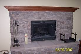 Fireplace Refacing Kits by Fireplace Refacing Fireplace Design And Ideas