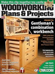 Fine Woodworking 229 Pdf by Woodworking Plans Projects December 2012 Wooden Ultralight