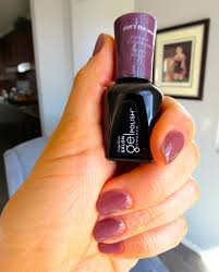 sally hansen gel polish review requires uv lightlatina life and