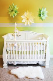 Yellow Baby Room by Baby Nursery Fancy Baby Bedroom Decoration Using Cream Neutral