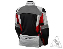 red motorcycle jacket scorpion exo yosemite xdr waterproof adventure touring men u0027s