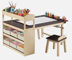 art table with storage kids art table perfect kids art desk with storage 33 about remodel