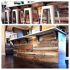 wood kitchen islands salvaged wood kitchen island altmine co