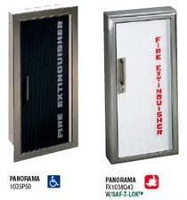 jl industries fire extinguisher cabinets jl industries panorama series fire extinguisher cabinets